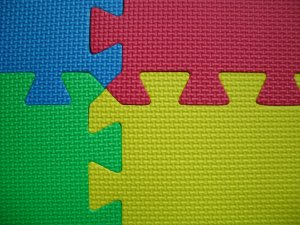 B2B sales lead generation - fitting the pieces together