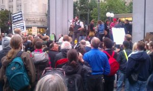 Occupy Seattle General Assembly (by Jaxon Brooks via Wikipedia)