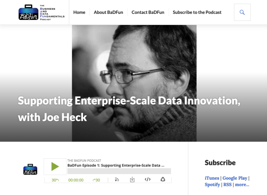 Joe Heck Podcast photo